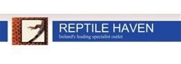 Reptile Haven Logo
